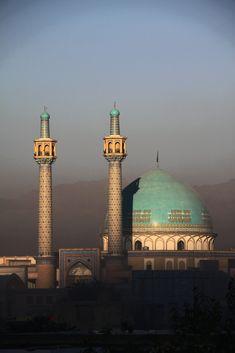 afghanistaninphotos:  Kabul, Afghanistan Lauras Eye[Flickr]