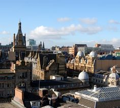 Glasgow Guide