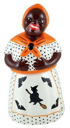 Halloween Mammy
