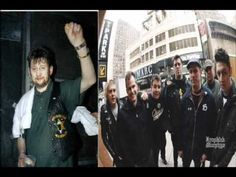 The Wild Rover - Dropkick Murphys and Shane MacGowan - YouTube