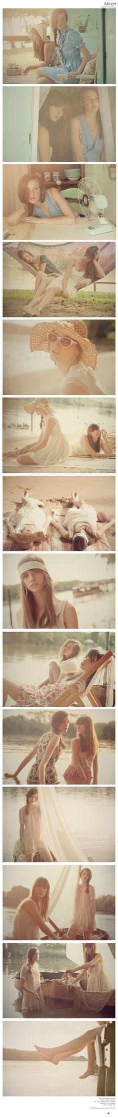 senior girl photography posing ideas #photography {senior friends photography session ideas} #fashion
