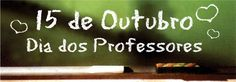 15 de outubro – Dia dos professores | Colégio Interviva