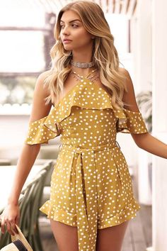 c17cf43f5b 16 Best Playsuits and Jumpsuits images in 2019