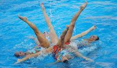 Il Nuoto Sincronizzato