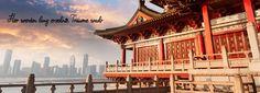 #Asien-Kreuzfahrt mit #Peking und #Singapur - 17 Nächte #Kreuzfahrt auf einem #Schiff und im 4* Hotel inkl. #Flug und #Ausflugsprogramm ab 2.799,- pro Person