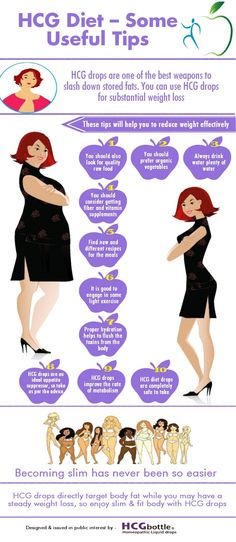 HCG Diet – Some Useful Tips