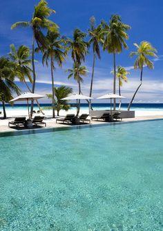 Maldive www.ideeperviaggiare.it, via Flickr.