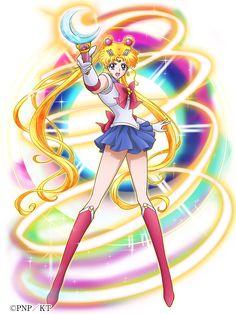 Toei Animation, Bishoujo Senshi Sailor Moon, Tsukino Usagi, Sailor Moon (Personaggio), Sailor Tiara