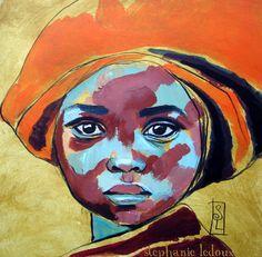 -Stépanie Ledoux- 'Fianarantsoa'