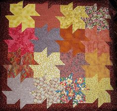 A tessellation is created when a shape is repeated and fits together. This is an interesting tessellation, i really enjoy the patterns and colours on each of the shapes, it creates a nice image.