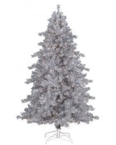 Image result for simple tree silver