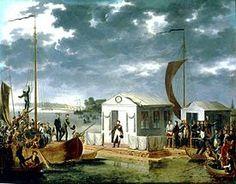 Treaties of Tilsit - Wikipedia