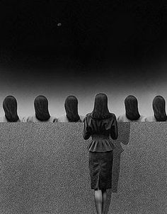 The conceptual reality of Misha Gordin Conceptual Photography, Conceptual Art, Film Photography, White Photography, Rodney Smith, Plaster Art, Dramatic Arts, Black White, Sketch Inspiration