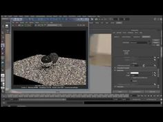 Arnold Render Settings - Tutorial Part 2