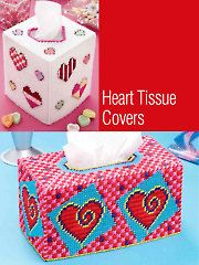 Heart Tissue Covers