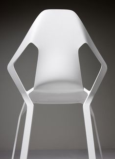 New Amsterdam Chair by UNStudio for Wilde + Spieth