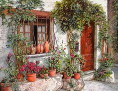 Pintura y Fotografía Artística : Galeria de Paisajes Italianos Pintura al Óleo www.mirartegaleria.com991 × 768Buscar por imagen Pintura y Fotografía Artística