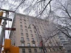 And she doesn't seem to live here, though her belongings are here. The largest spread on New York's Fifth Avenue is her three apartments at ...