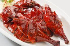 Duck King' Peking Duck! Asian Foods, Asian Recipes, My Favorite Food, Favorite Recipes, Peking Duck, Chinese Restaurant, Yum Yum, Delish, Tasty