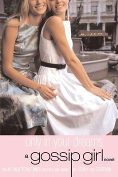 Gossip Girl Book 9
