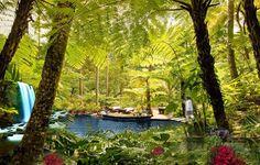 Golfito Marina Village & Resort, Costa Rica