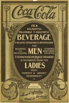 coca cola cartel antiguo Cartel Publicidad 8fa2eefe9306