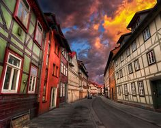 Gottingen streets by *alierturk on deviantART