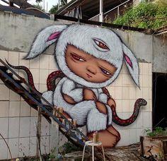 by Alex Face in Taichung, Taiwan, 11/15 (LP)