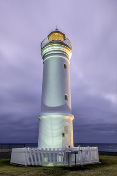Kiama Lighthouse - New South Wales, Australia