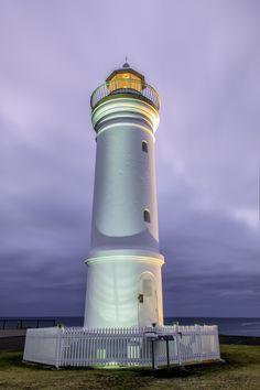 Kiama Lighthouse - New South Wales, Australia
