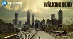 The Walking Dead 1. Sezon 2. Bölüm