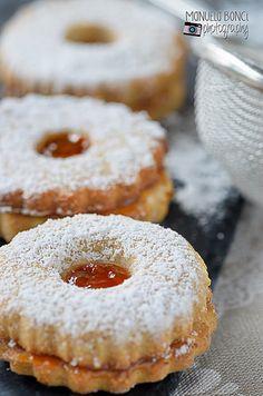 Biscotti alla marmellata | manuela bonci | Flickr