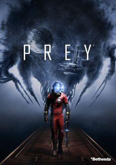 Un vídeo nuevo de Prey, el juego de ciencia-ficción y acción en primera persona de Arkane Studios, titulado