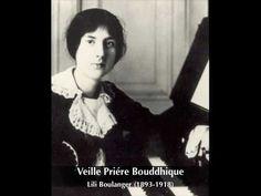 Lili Boulanger: Veille priére bouddhique (1914)