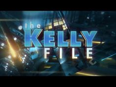 """""""The Kelly File"""" by Megyn Kelly Kelly Files, Global Tv, Bookmarking Sites, Megyn Kelly, June 24, New Shows, Scandal, 2016 Election, Neon Signs"""