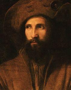 A Man, ca. (Francesco Torbido) (1482-1562)   Christie's Auction House, Sale 5903,  Lot 228