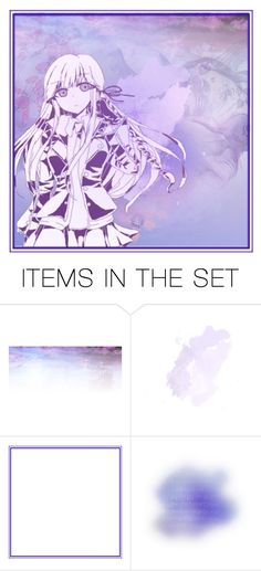 """Mystery Girl, Rock Their World"" by chibi-space-gal ❤ liked on Polyvore featuring art"