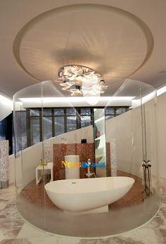 The Maiim Vision Village // Bathroom