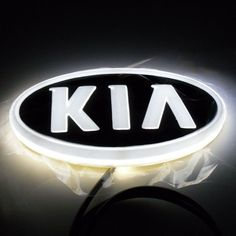 Here we have our Kia LED Illuminated Badge Light Emblems These are a cool new product exclusive to Kia owners Unlike other LED products these Kia Sorento, Kia Sportage, Led Logo, Car Badges, Emblem, Car Tuning, Modified Cars, Car Lights, Tail Light