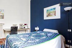 fav blue - Blu Room Campo di Marte a Firenze