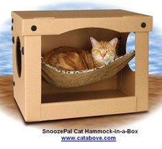 Treehouses for Cats: Nature-Inspired Scratchers to Keep Feline Claws at Bay
