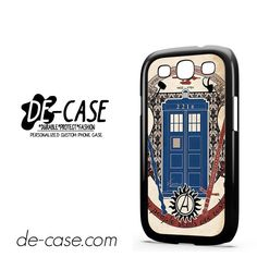 Lord Of The Rings Doctor Who Harry Potter DEAL-6643 Samsung Phonecase Cover For Samsung Galaxy S3 / S3 Mini