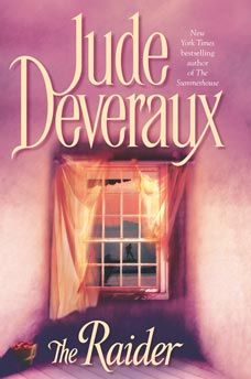 This was the First Jude Deveraux book I ever read and I became addicted!