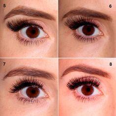 3bb345ee668 24 Best lashes images in 2016 | Best fake eyelashes, Best false ...