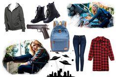 #fashion #beauty #horror #film #wishlist #the5thwave #ChloëMoretz #фильм #пятаяволна #нло #инопланетяне #списокжеланий #одежда #мода #wholesalebuying