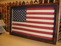 Today is Flag Day! Fly them high - inside or out!