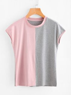 Find the best styles and deals at ROMWE right now! Dressy Casual Outfits, Stylish Outfits, Conservative Outfits, Crop Top Outfits, Plus Size Fashion For Women, Teen Fashion Outfits, Trendy Tops, Outfit Sets, Blouses For Women