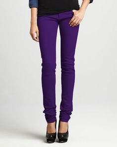 Alice & Olivia Skinny Jeans - Want these!!