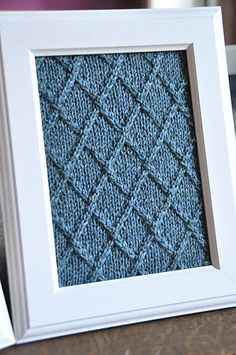 Aztec textures knitted wall art knitting pattern instructions fair isle flurries knitted wall art pattern by lauren riker dt1010fo