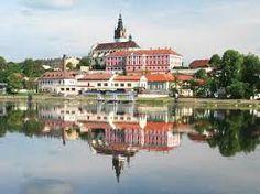 Litomerice, North Bohemia
